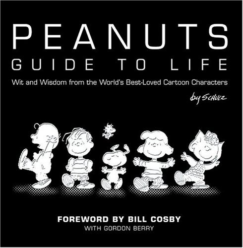 9780762423378: Peanuts Guide To Life