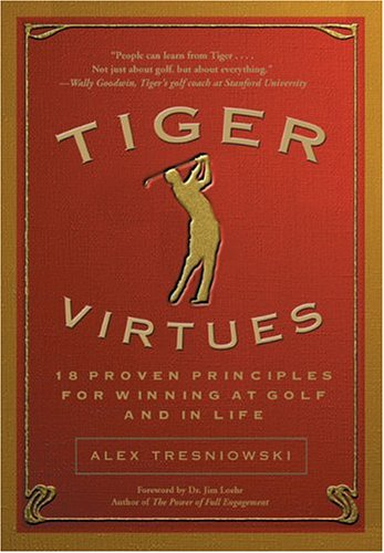 9780762423385: Tiger Virtues
