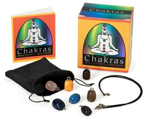 The Mini Chakra Kit (Mega Mini Kits): Tolliver, Gabrielle