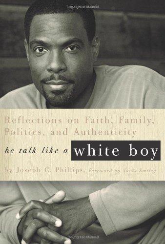 9780762423996: He Talk Like a White Boy