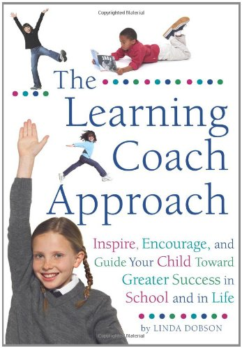 9780762424009: The Learning Coach Approach
