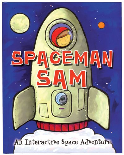 9780762424085: Spaceman Sam