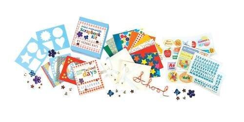 9780762424108: My School Days: mini memories scrapbook kit
