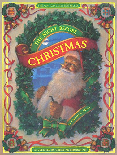 9780762424160: The Night Before Christmas