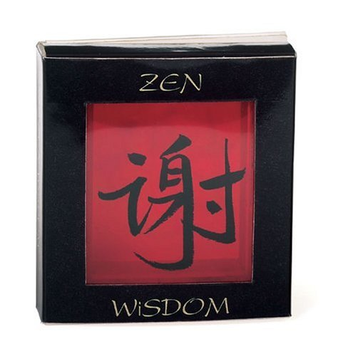9780762425051: Zen Wisdom (Miniature Editions)