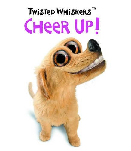 Twisted Whiskers: Cheer Up! (Miniature Editions): Leczkowski, Jennifer