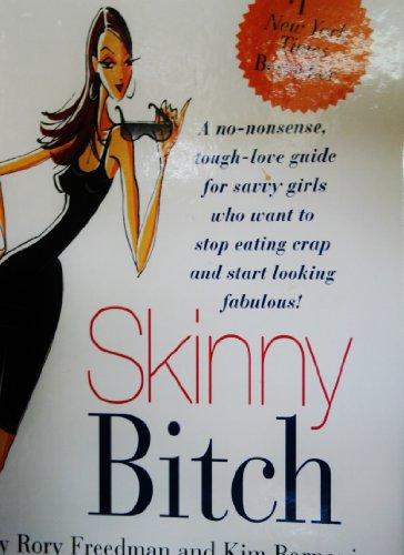 9780762425259: 6-Copy Skinny Bitch Counter Display