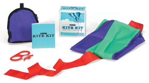 9780762425396: Mini Kite Kit (Running Press Mini Kits)