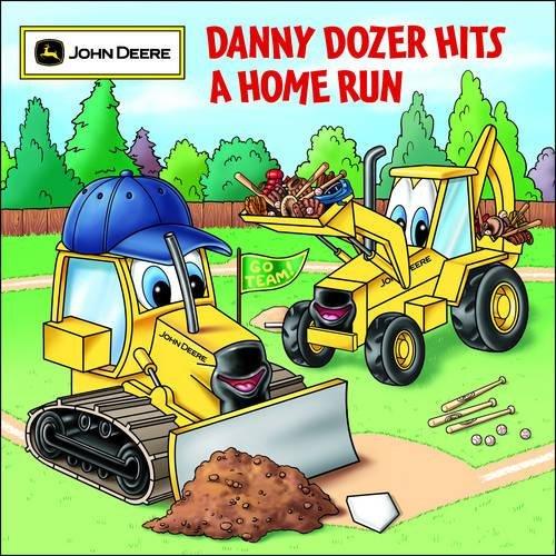 Danny Dozer Hits a Home Run (John: Neusner, Dena