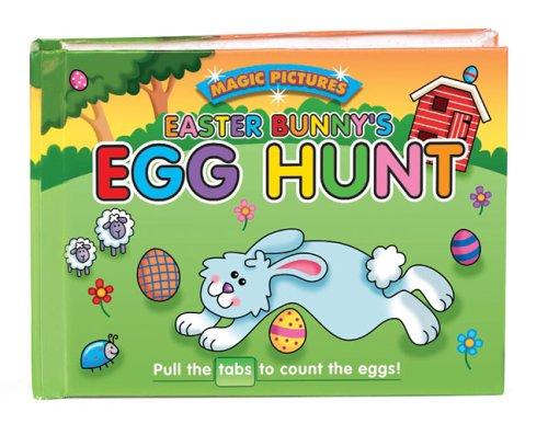 9780762426331: Easter Bunny's Egg Hunt