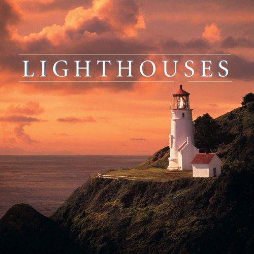 Lighthouses: Running Press
