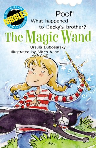 9780762426539: The Magic Wand (Nibbles)