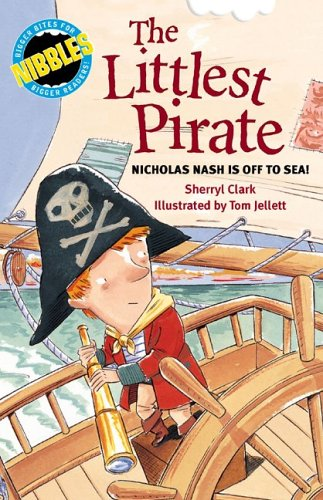 9780762426546: The Littlest Pirate (Nibbles)