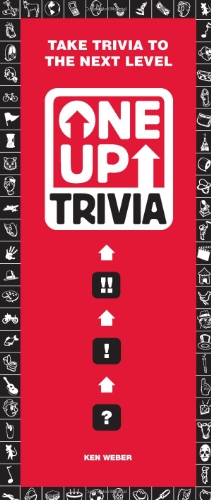 9780762426812: One-up Trivia