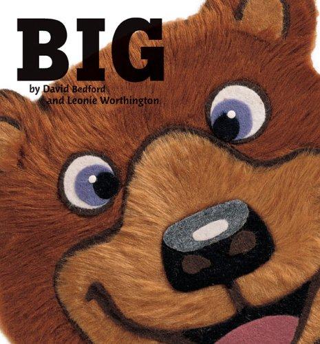 9780762427840: Big!