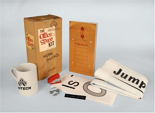 The Office Space Kit (0762428112) by Sarah O'Brien