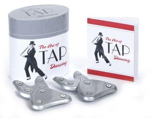 9780762428151: The Art Of Tap Dancing