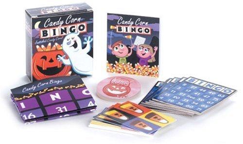 9780762428175: Candy Corn Bingo