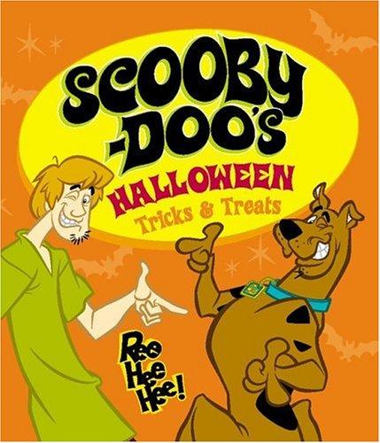 9780762428274: Scooby Doo's Halloween Tricks and Treats