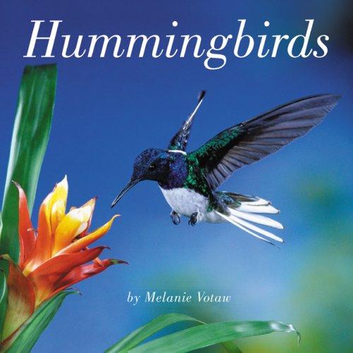 9780762428342: Hummingbirds