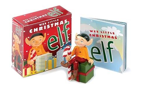 9780762428847: Wee Little Christmas Elf