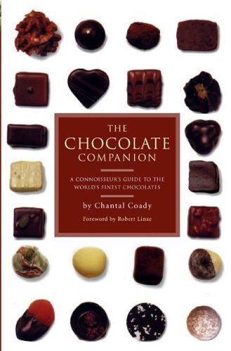 9780762428977: The Chocolate Companion