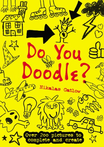 9780762429271: Do You Doodle?