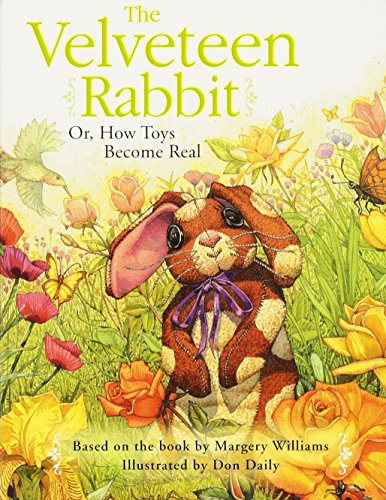 9780762429356: Velveteen Rabbit: Or, How Toys Become Real