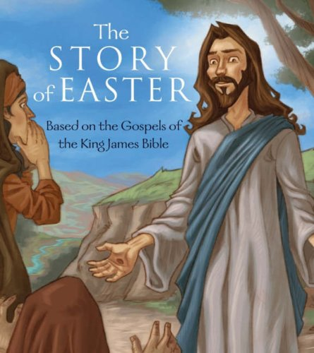 The Story of Easter (0762429372) by Running Press