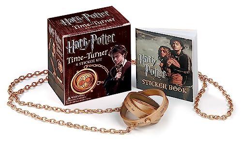 9780762429776: Harry Potter Time Turner Sticker Kit