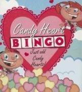 Candy Heart Bingo: Monin, Margie