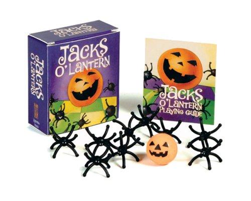 9780762430956: Jacks O'Lantern