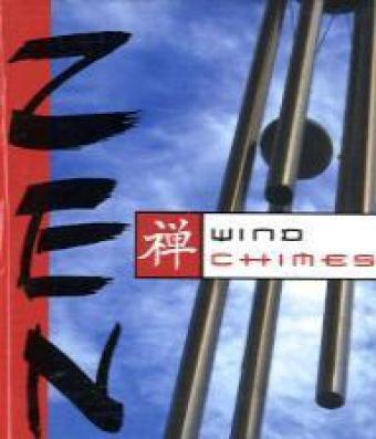 9780762431014: Zen Wind Chimes (Running Press Mega Mini Kits)