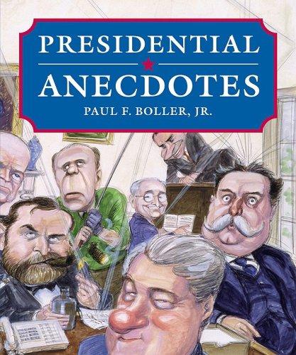 9780762431472: Presidential Anecdotes (Miniature Edition)