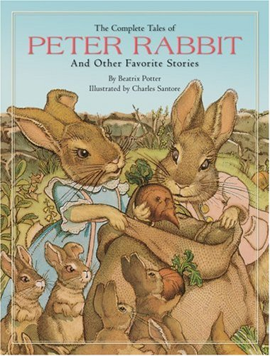 9780762431618: The Complete Tales of Peter Rabbit