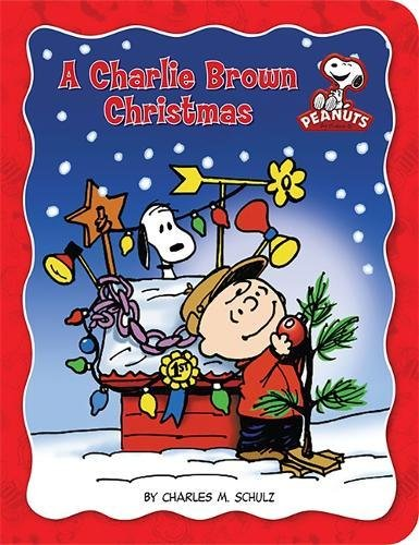 9780762431724: A Charlie Brown Christmas (Peanuts (Running Press))