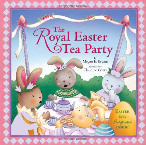 9780762431793: The Royal Easter Tea Party