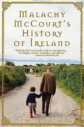 9780762431816: Malachy McCourt's History of Ireland (paperback)