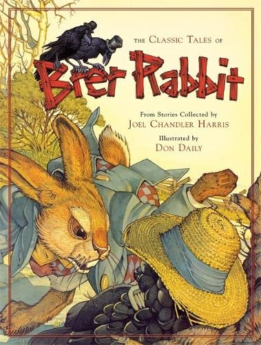 9780762432196: The Classic Tales of Brer Rabbit