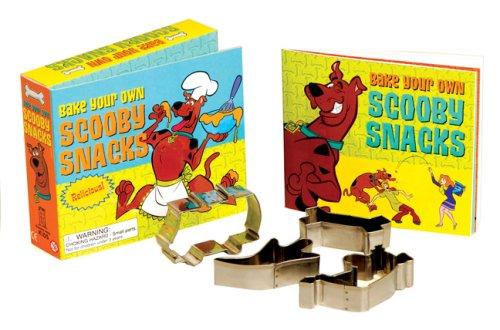 Bake Your Own Scooby Snacks: Leczkowski, Jennifer