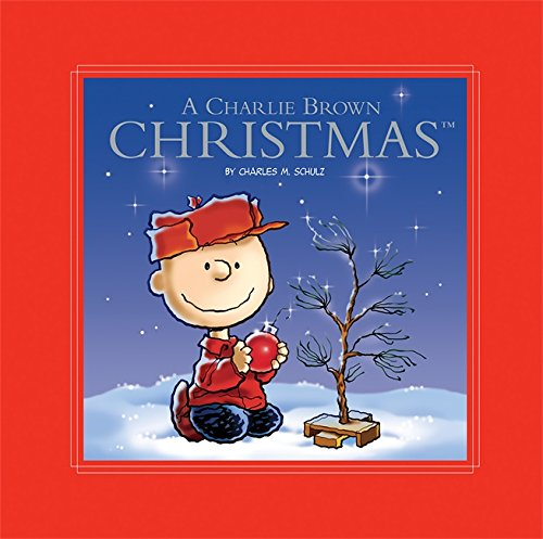 Peanuts: A Charlie Brown Christmas Deluxe Ed (Peanuts (Running Press))