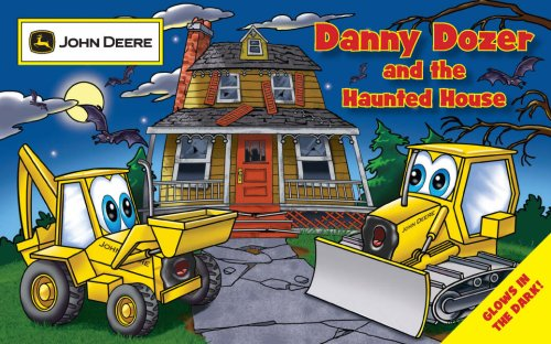 9780762433094: Danny Dozer and the Haunted House