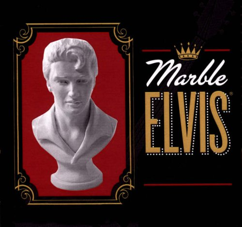 9780762433216: Marble Elvis: The King Lives!