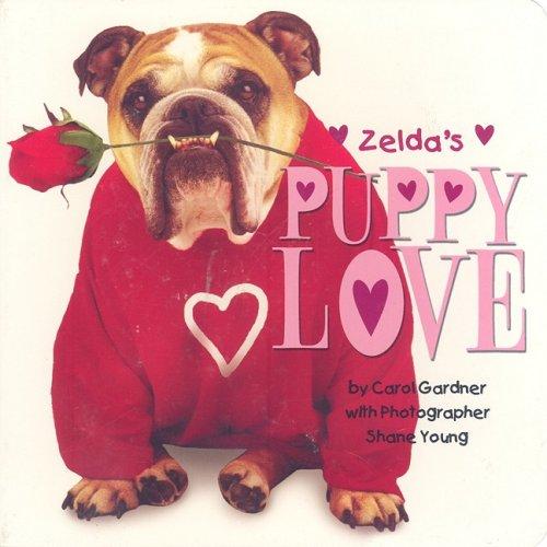 9780762433322: Zelda's Puppy Love