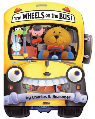 9780762433384: The Wheels on the Bus