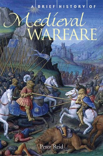 9780762433858: Brief History of Medieval Warfare