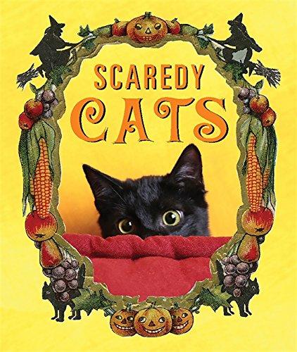 9780762434237: Scaredy Cats (Running Press Miniatures)