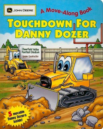 9780762435081: Touchdown for Danny Dozer