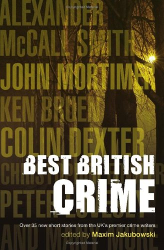 9780762436309: The Mammoth Book of Best British Mysteries 6