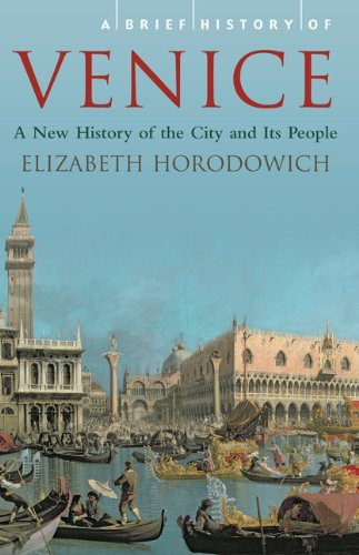 9780762436903: A Brief History of Venice